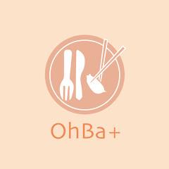 歐北呷 OhBa+