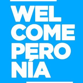 Welcome Peronía