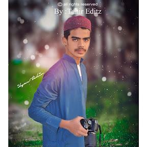 Tahir Editz