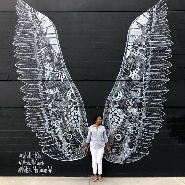 """""""Until you spread your wings, you'll have no idea how far you can fly."""" // We think this quote applies both professionally and personally! There are a few more weeks in 2018 to take action and create an epic plan for the new year. What will you do?  #ThursdayThoughts #TBT"""