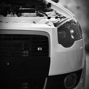MonteRey Motorsporting