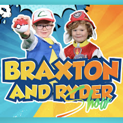 Braxton and Ryder Show