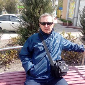 Николай Редькин
