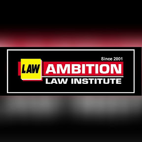 Ambition Law Institute