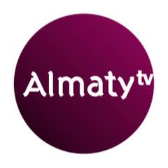 Телеканал Алматы / Almaty TV