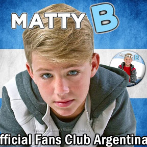 MattyB Argentina