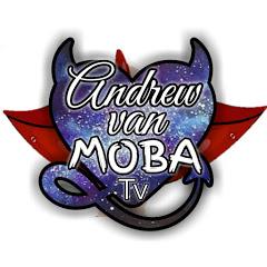 Andrew van MOBA Tv