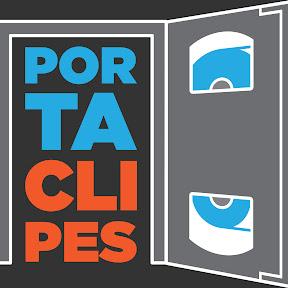 Porta Clipes