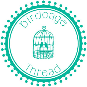 Birdcage and Thread
