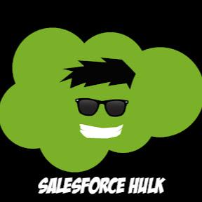 Salesforce Hulk