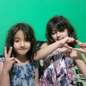 Maryam & Marwa family