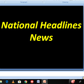 National Headlines News