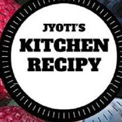 Jyoti's Kitchen Recipy
