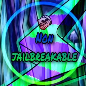 Non jailbreakable