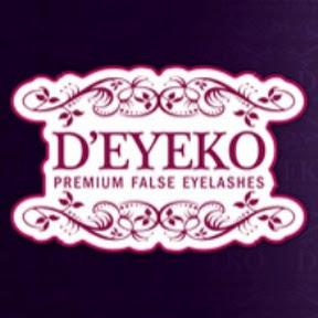 Deyeko Eyelashes