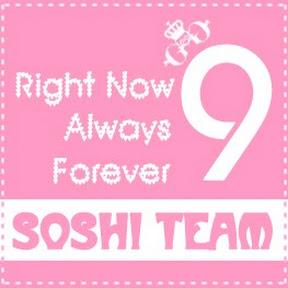 Soshi T