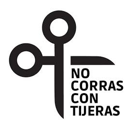 No Corras Con Tijeras
