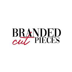 Branded Cut Pieces