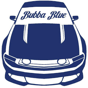 Bubba Blue