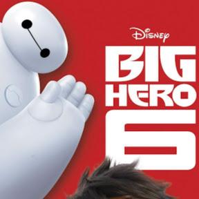 Big Hero 6 TV