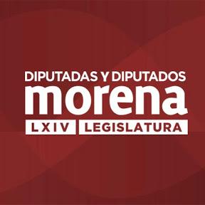 Diputados Morena