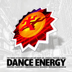 DANCE ENERGY dance studio