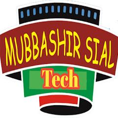 Mubashir Sial Tech