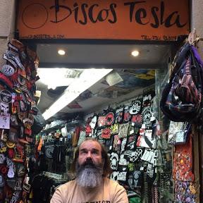 Discos Tesla