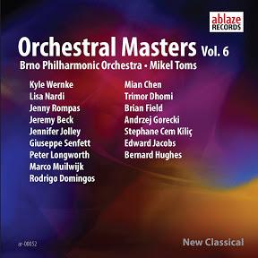 Brno Philharmonic Orchestra - Topic