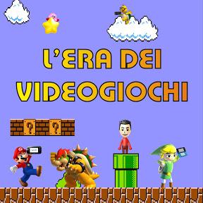 L'era dei videogiochi
