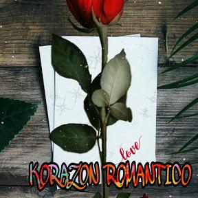 KORAZON ROMANTICO