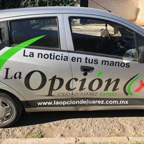 La Opción Express