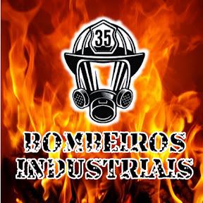 Bombeiros Industriais