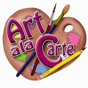 Art ala Carte