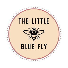 The Little Blue Fly