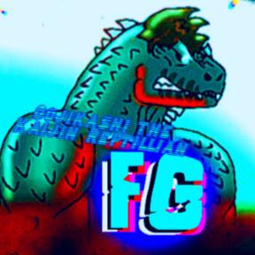 Gojikashi The Kaijin Reptilian