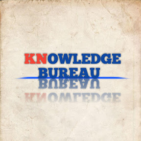 KNOWLEDGE BUREAU