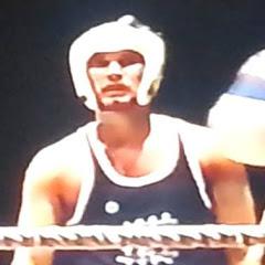 Tahir Thomas Boxing