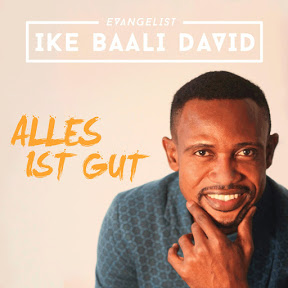 Ike Baali David Officiel