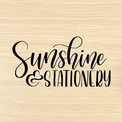 Sunshine & Stationery