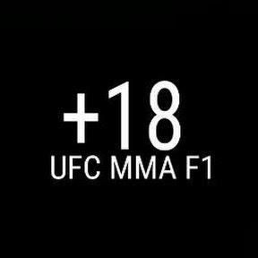 UFC MMA F1