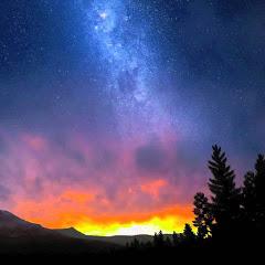 NightSky夜空