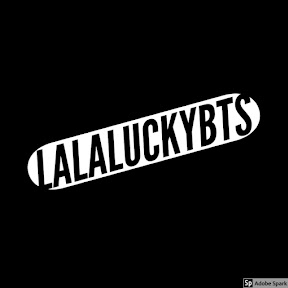 LALALUCKY BTS