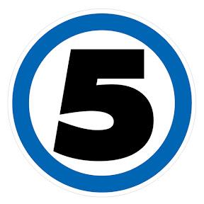 Канал 5 Телевизија