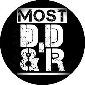 MOST Dubstep, Drumstep & Riddim