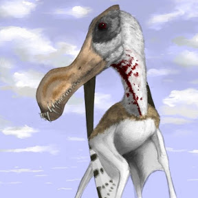 All Star Pterosaur