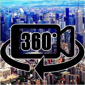 360Video Traveler