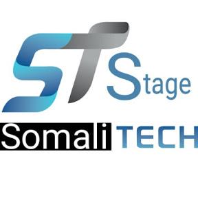 Somali Tech Stage