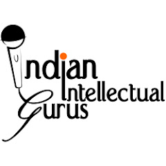 Intellectual Indian Gurus