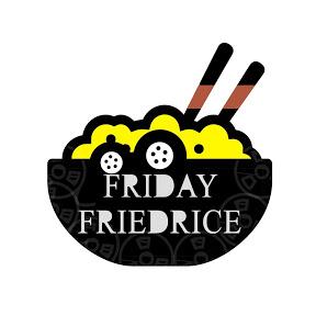 Friday Friedrice